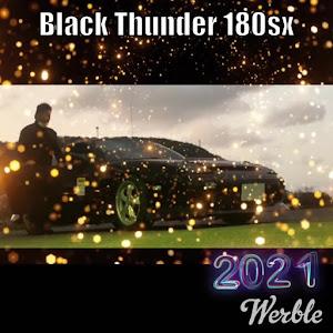 180SX RPS13のカスタム事例画像 Black Thunderさんの2021年01月25日22:43の投稿