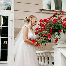 Wedding photographer Alena Efimova (alenaef). Photo of 19.07.2018