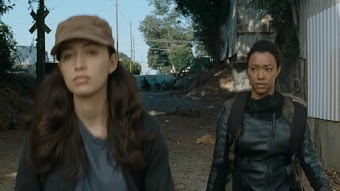 """Inside The Walking Dead: Episode 714, """"The Other Side"""""""