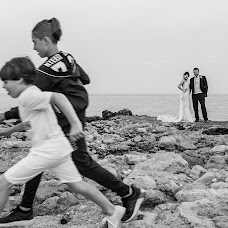 Wedding photographer Guido Canalella (GuidoCanalella). Photo of 04.06.2018