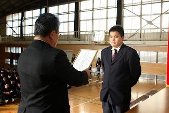 Photo: 壱岐商業高校③