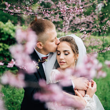 Wedding photographer Aleksandr Blisch (oblishch). Photo of 05.07.2017