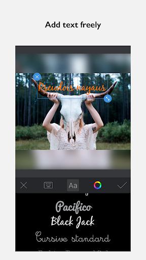 InFrame - Photo Editor & Pics Frame 1.6.6 screenshots 5