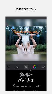 InFrame - Photo Editor & Pic Frame