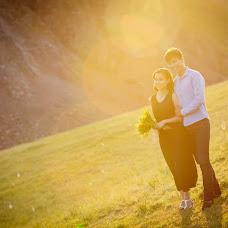 Wedding photographer Aleksandra Romanchenko (photo2012). Photo of 25.12.2017