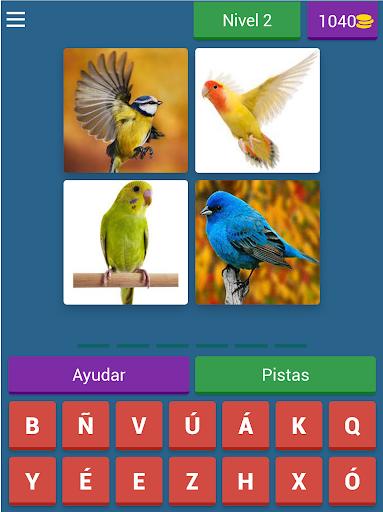 4 Fotos 1 Palabra 2020 7.10.3z screenshots 8