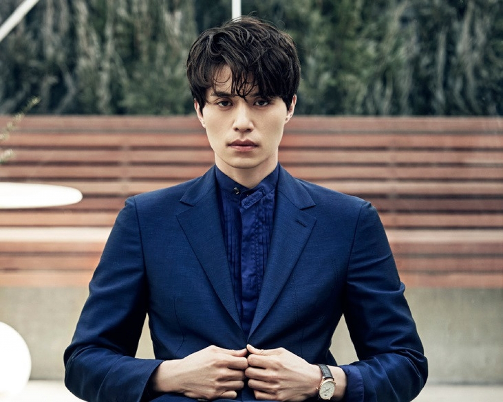 At the time, Lee Dong Wook was quite famous in the Philippines for his 2005  SBS drama, My Girl. Although he was very shy and didn't know much Tagalog,  ...