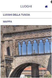 Welcome in Tuscia- screenshot thumbnail