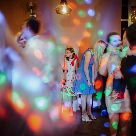Wedding photographer Tomasz Hodun (FOTOMASZ). Photo of 09.01.2018