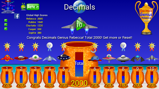 Decimals Mod Apk Download For Android 3