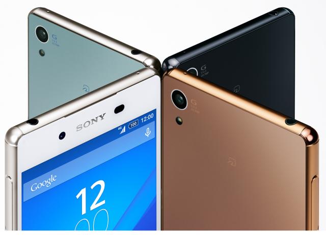 Sony Xperia Z4 Au xách tay có nên mua không ?