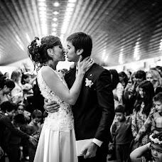 Fotógrafo de bodas Adrian Zussino (adrianzussino). Foto del 08.06.2017