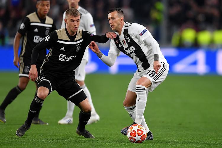 Officiel : Un joueur de l'Ajax rejoint le Bayer Leverkusen