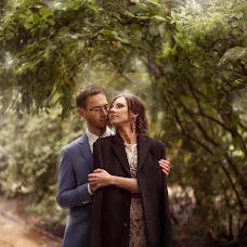 Wedding photographer Elena Glazunova (elenaglazunova). Photo of 30.09.2018