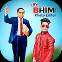 Ambedkar Jayanti Photo Editor & Frames icon