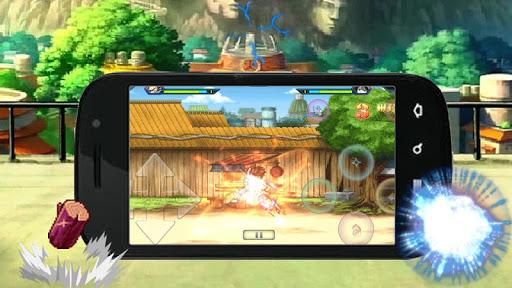 Ninja Arena 2.0.1 de.gamequotes.net 2
