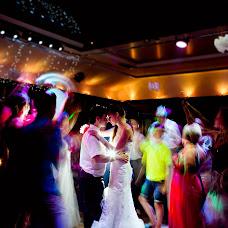 Wedding photographer Natali Fomina (Lisyaxa). Photo of 30.06.2015