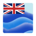 UK Tides icon