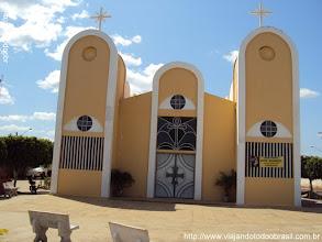 Photo: Dormentes - Igreja de São José