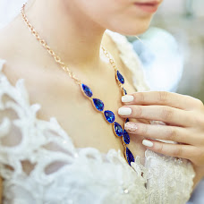 Wedding photographer Vadim Belov (alloof). Photo of 08.07.2018