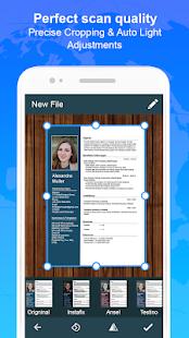 App Cam Scanner: Scanner to scan PDF, Document Scanner APK for Windows Phone