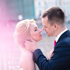 Wedding photographer Irina Larionova (neiraphoto). Photo of 23.09.2016