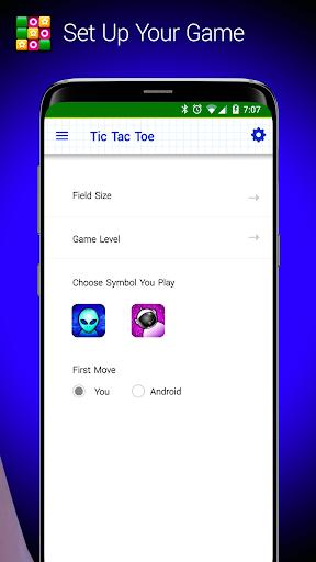 Tic Tac Toe Jumbo Pro 1.1 screenshots 4