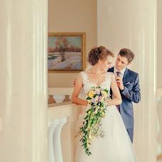 Wedding photographer Pavel Yanovskiy (ypfoto). Photo of 08.08.2018