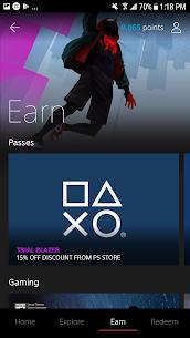 Sony Rewards 5