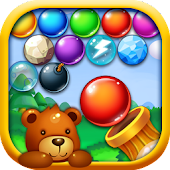 Bubble Bear World