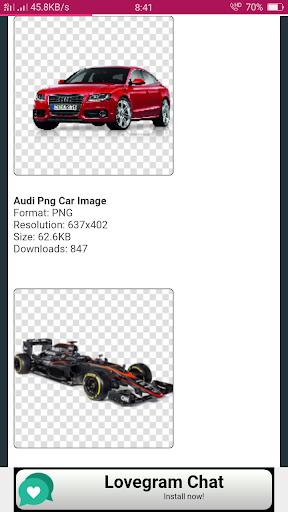 All PNG Images 1.0 screenshots 8