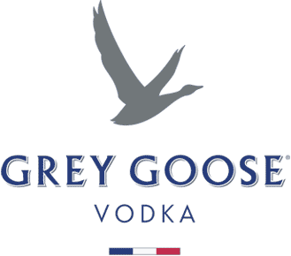 Logo for Grey Goose Cherry Noir Vodka