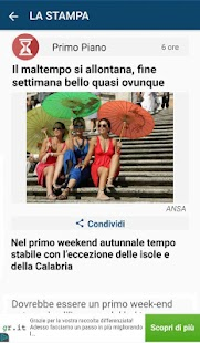 LaStampa.it- screenshot thumbnail