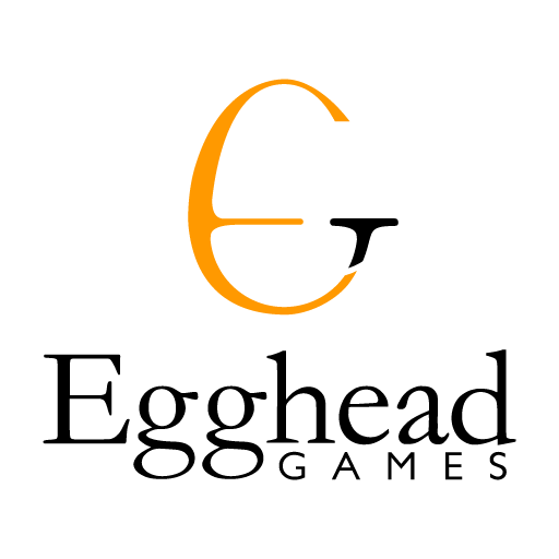 Egghead Games avatar image