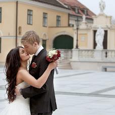 Wedding photographer Olga Vollinger (Austriaphoto123). Photo of 21.01.2015