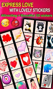 Smiley.s Emoji.s for WhatsApp screenshot 7