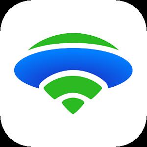 UFO VPN Fast Proxy Unlimited Super VPN Master 2.4.1 (Vip) by UFO VPN(Free VPN Hotspot) logo