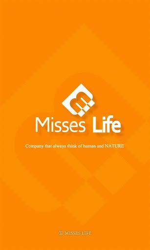미시즈 라이프 MISSES LIFE