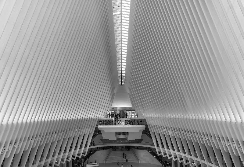 World Trade Center Station di VIC61