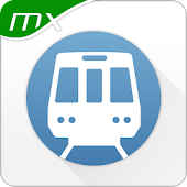 DC Metro Washington Map&Route