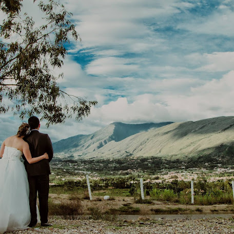 Fotógrafo de bodas Alex Cruz (alexcruzfotogra). Foto del 17.07.2017