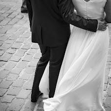 Wedding photographer Tomek Aniuksztys (aniuksztys). Photo of 23.08.2018