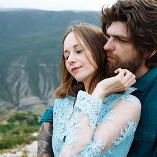 Wedding photographer Said Ramazanov (SaidR). Photo of 06.08.2018
