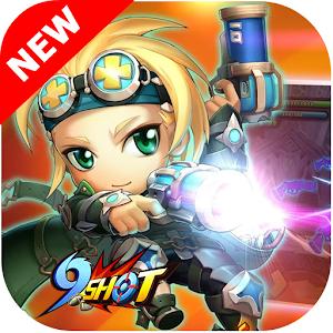 Game Bắn Súng Gundbound -shot9 for PC and MAC
