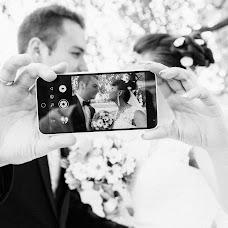 Wedding photographer Sergey Bablakov (reeexx). Photo of 06.09.2017