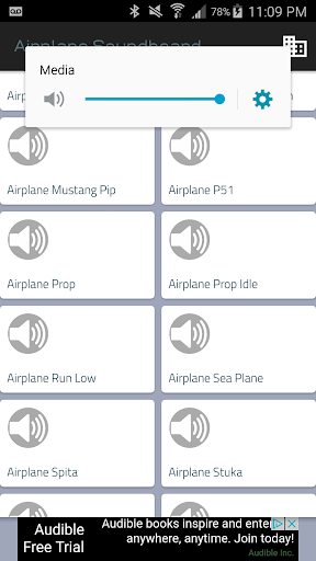 Airplane Soundboard 1.0 screenshots 4