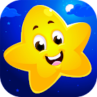 ABC Games for Kids, Nursery Rhymes & Baby Songs icon