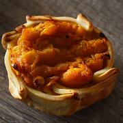 Argentinian Hummita Empanada (Vegan)