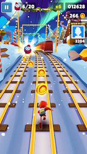 Subway Surfers Mod Apk 1.112.0 Download 2