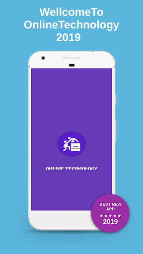 Online Technology screenshot 1